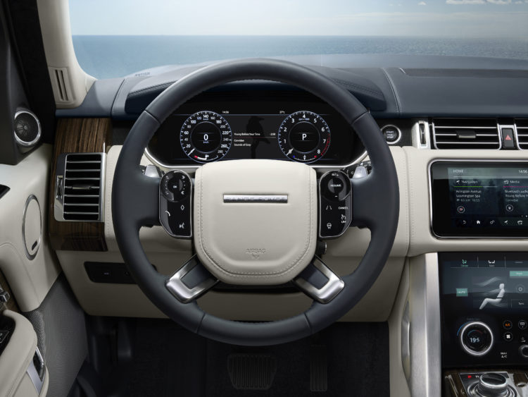 Review Of The 2021 Range Rover Hse Westminster In 2021 Range Rover Hse Range Rover The New Range Rover
