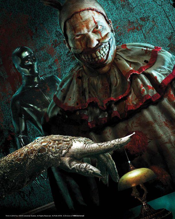 halloween game trailer