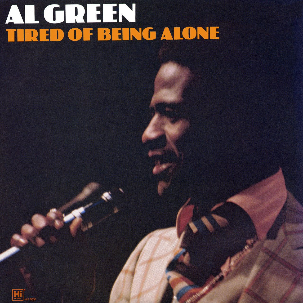 Image result for Tired Of Being Alone - Al Green