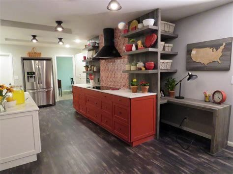 small kitchen makeovers ideas Small Kitchen Makeover Ideas On A