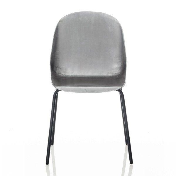 Chaise design pas cher 80 chaises design moins de 100 Chaise plastique design pas cher