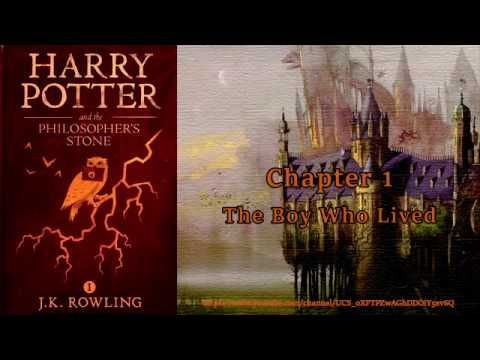Harry Potter And The Philosopher S Stone Full Audiobook By J K