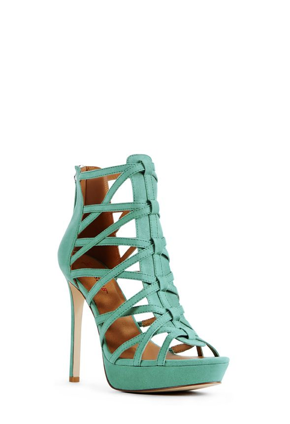 Cosette JustFab_ Just ordered these in seafoam! | Site de