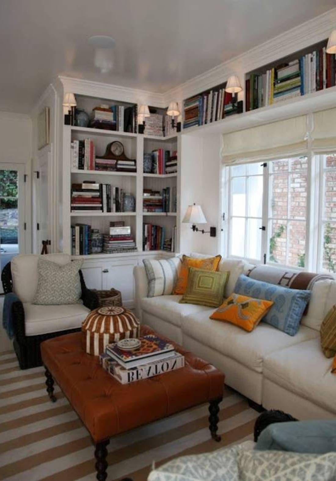 Reading Area Decorating Ideas Living Room  Decorating Ideas Magnificent Living Room Decorating Ideas Review