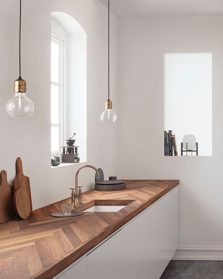 DIY Kitchen Countertop Ideas images