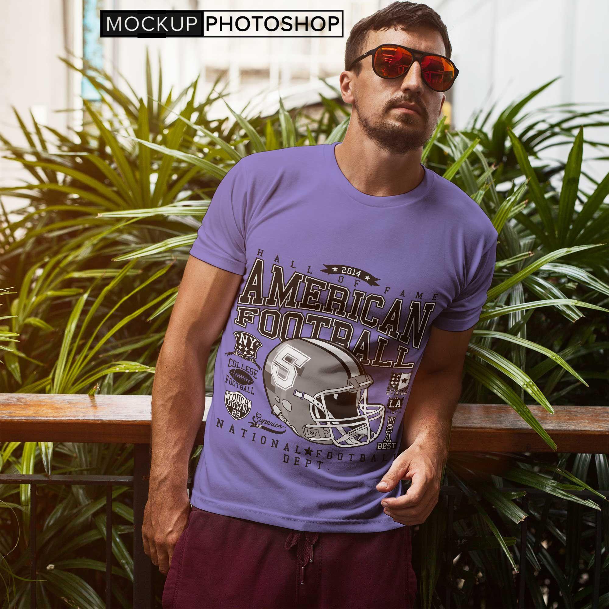 Download Now Showcase Your Logo Designs In A More Professional Way Using These Psd New Man T Shirt Mockup Templates Sh Logo Design Mockup Shirt Mockup Free Logo Mockup