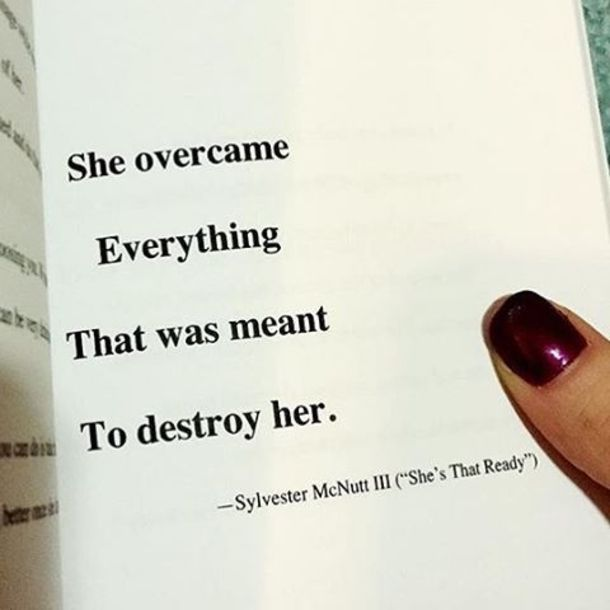 10 Quotes About Overcoming Pain