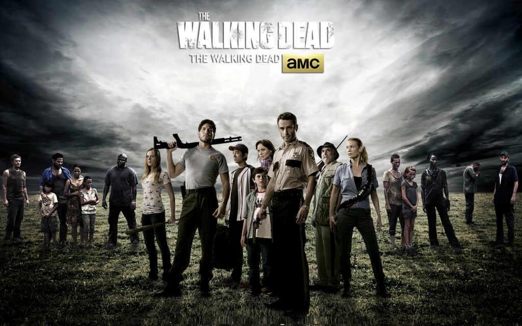 Descargar The Walking Dead Todas las Temporadas en Español Latino ...