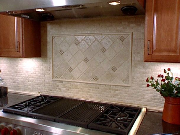 Backsplash ideas for kitchen 5 ideas to make Cheap backsplash ideas