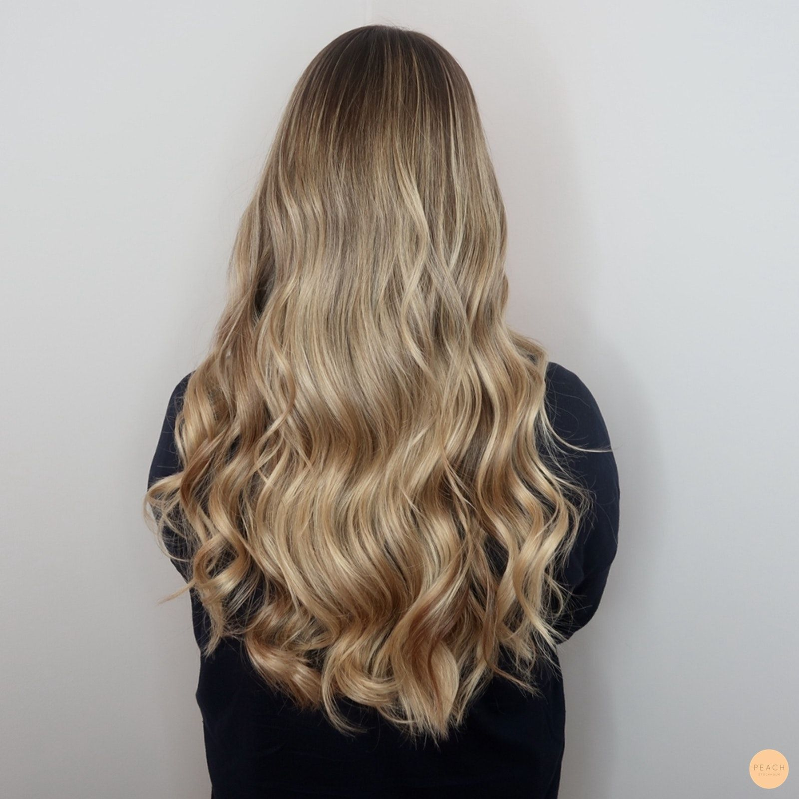 95a6f42812c9 Balayage stockholm | Hair in 2019 | Balayage, Hair, Long hair styles