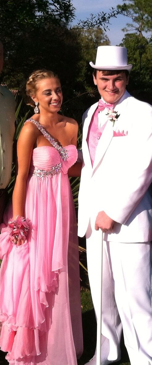 perfect prom couple | Prom. | Pinterest | Prom couples, Prom and ...