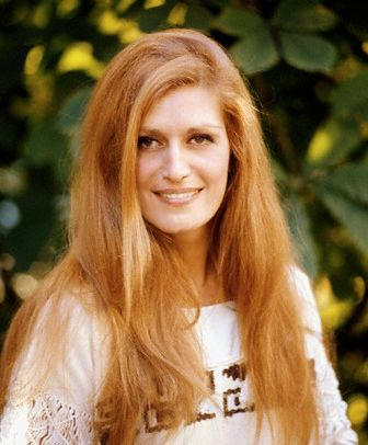 Biography (in English) - Dalida, Eternelle... | Hair Styles, Long Hair  Styles, Hair