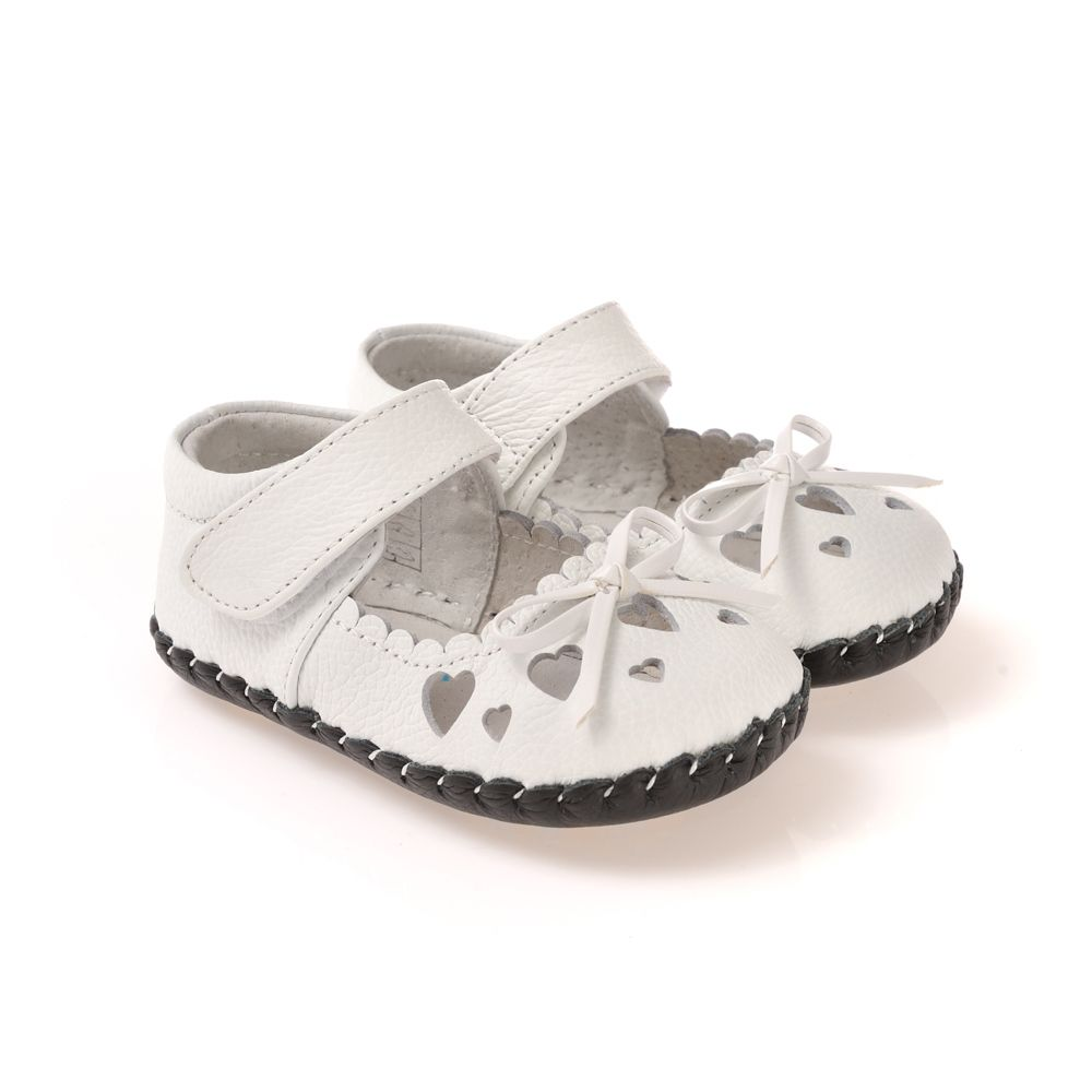 Leather baby shoes, Toddler shoes