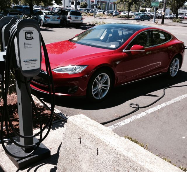 Plugshare Electric Car Charging Springfield Ev Charging Stations