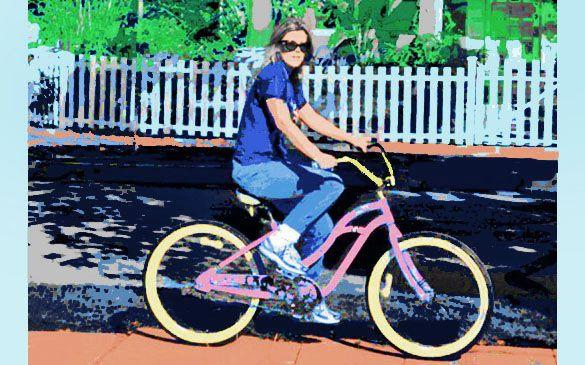 Maegan Tintari Best Cruiser Bikes Connie S Note Great Article