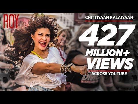 'Chittiyaan Kalaiyaan' FULL VIDEO SONG | Roy | Meet Bros ...