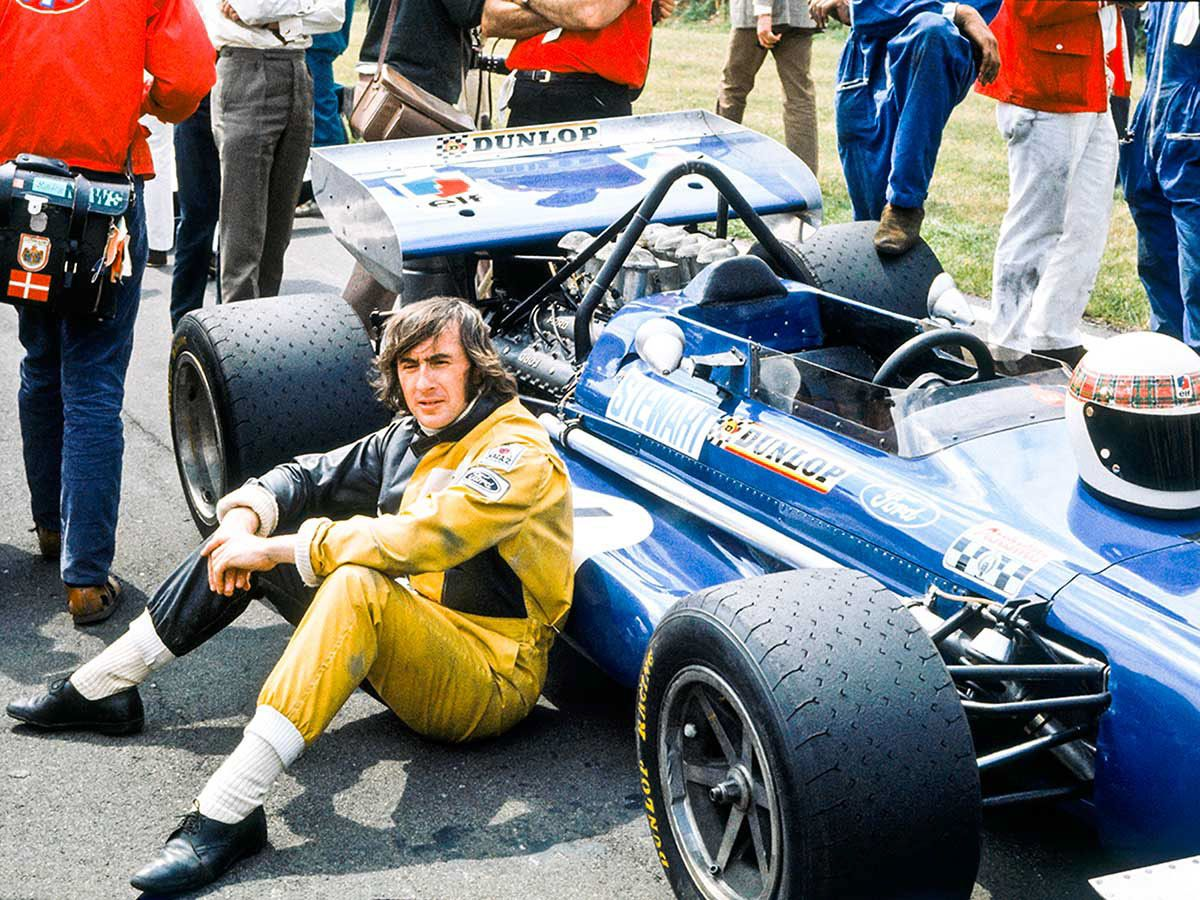 11 powerful sir jackie stewart quotes to get you in gear f1 rh pinterest com