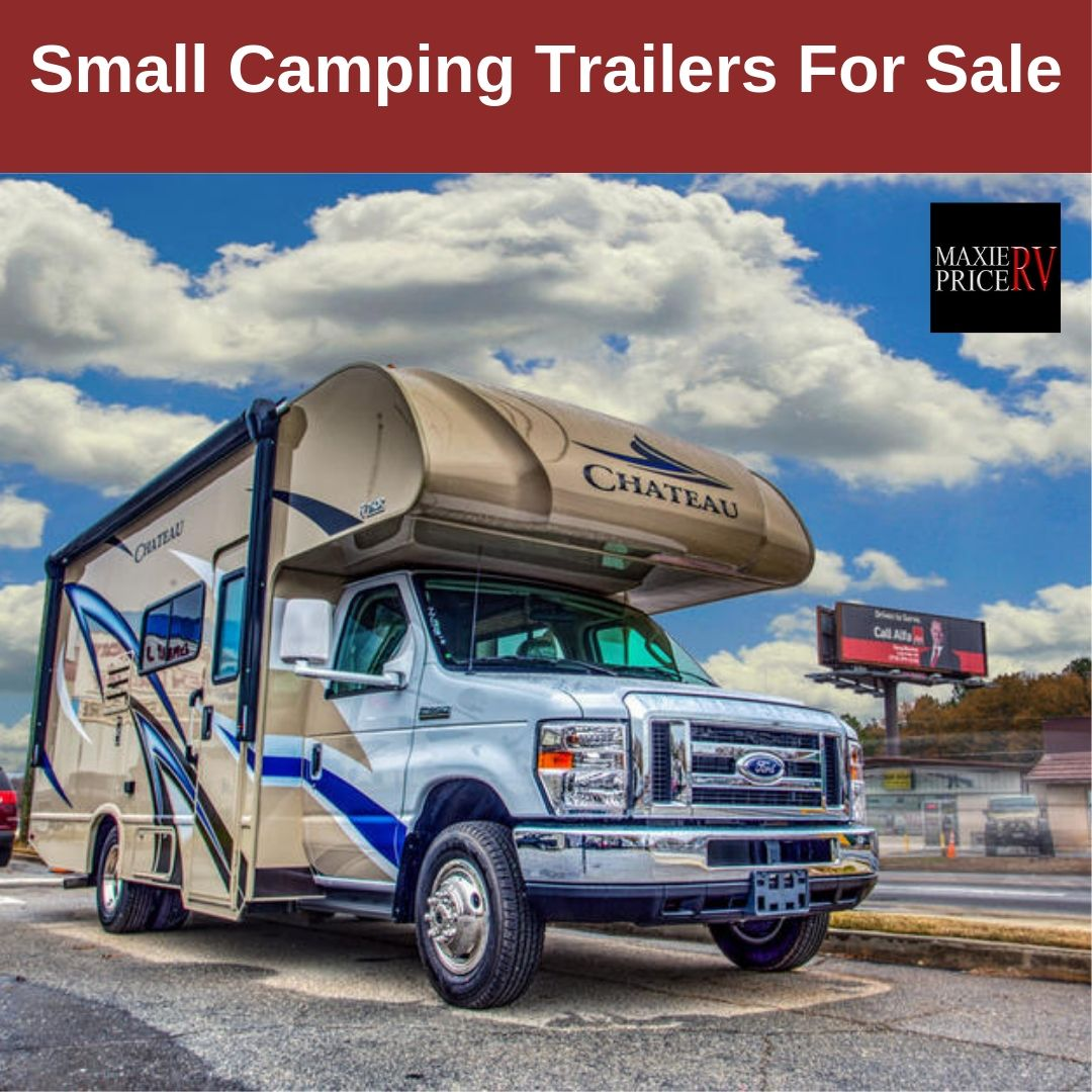 If You Looking For Small Camping Trailer In Goeorgia Then You