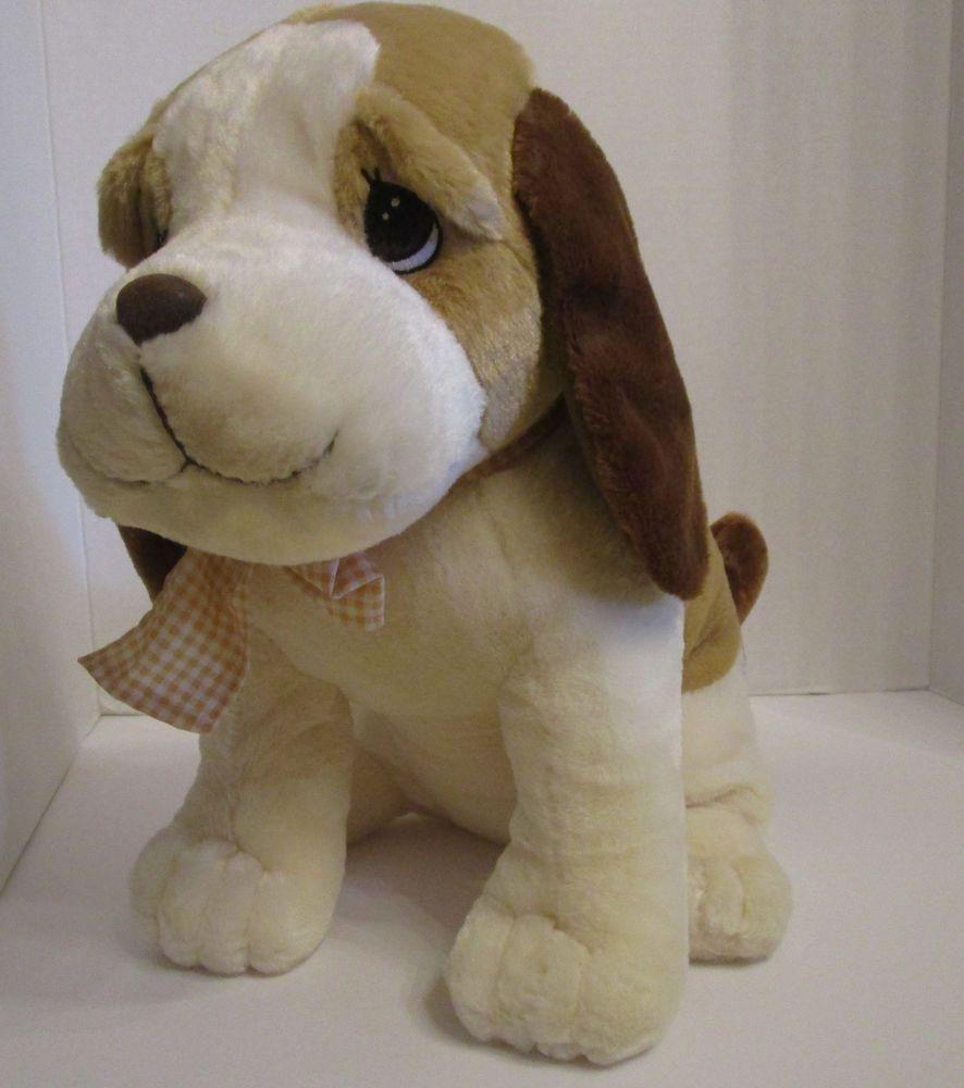 2002 Precious Moments Hound Dog Beagle Basset Plush Stuffed Animal 13 Preciousmoments Plush Stuffed Animals Hound Dog Beagle [ 1000 x 886 Pixel ]