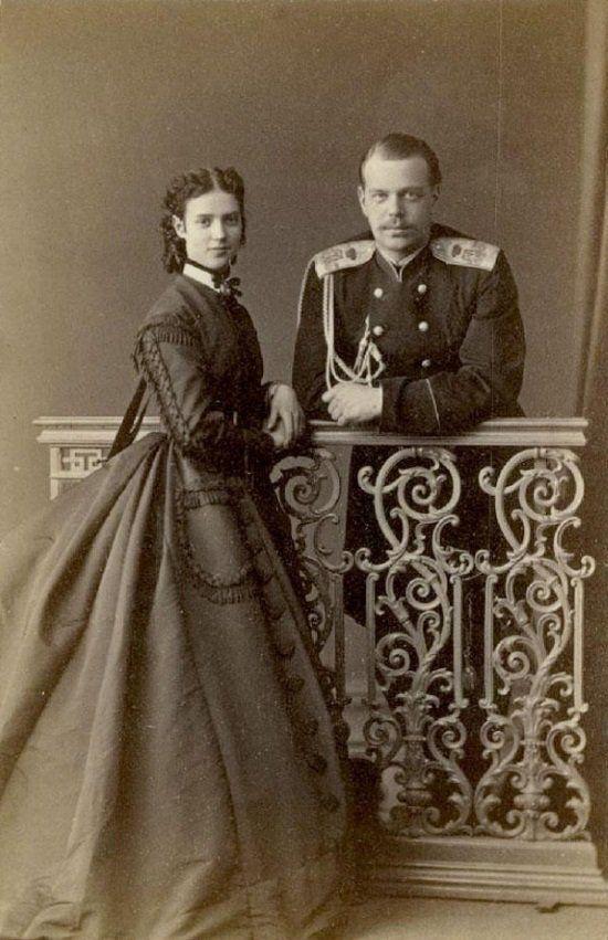 Жизнь Александра III в фотографиях | Царь николай ...