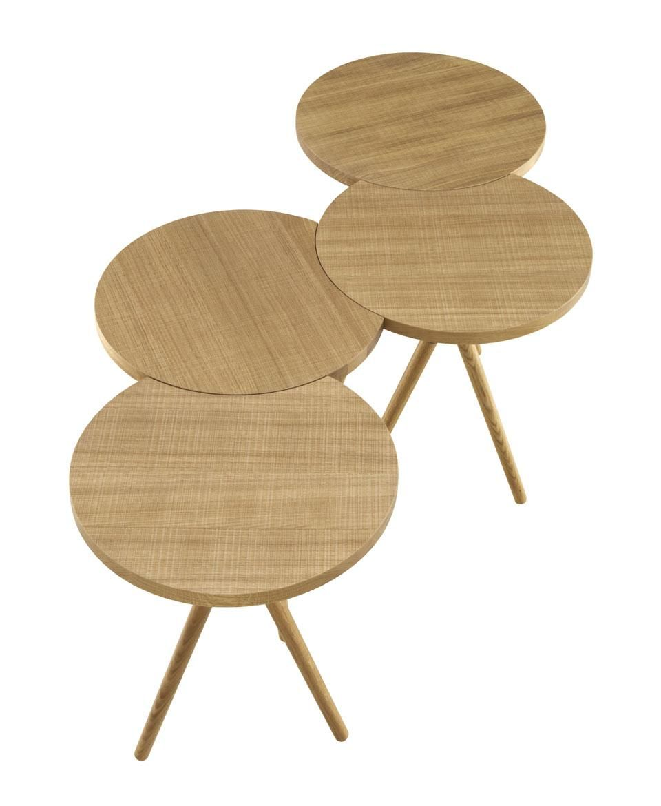 Philippine Lemaire, Itisy console for Ligne Roset, IMM Cologne 2013