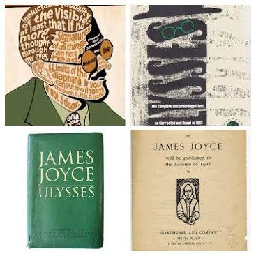 "b7999fac3847 A review in the Economist of Ulysses by James Joyce s said  ""There are two  kinds of people. Those that have read"