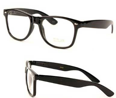 ee61a983c4 Wholesale Black Nerdy Geek Glasses in Bulk For Sale - photo booth prop.  Samify Yourself