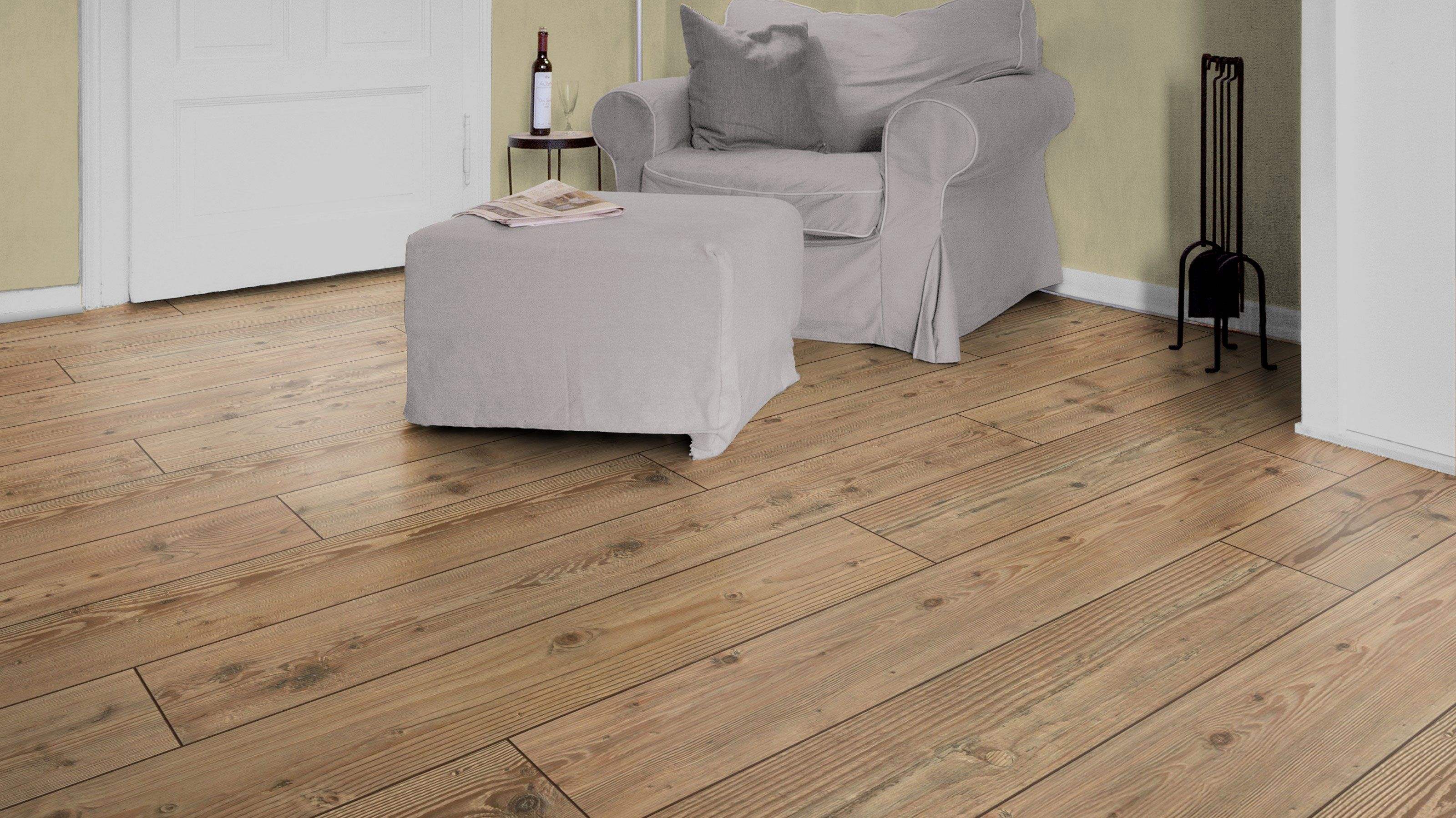 Kronotex Natural Pine D2774 Kronotex Lifestyle In 2019