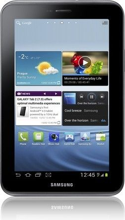 galaxy tab 2 7 0 p3110 gets android 4 1 1 jelly bean update with rh pinterest com au Android 4.2.2 Android 2.2 Froyo
