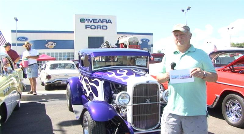 O Meara Ford >> O Meara Ford S Golden Oldies Car Classic 2015 Lots Of Fun
