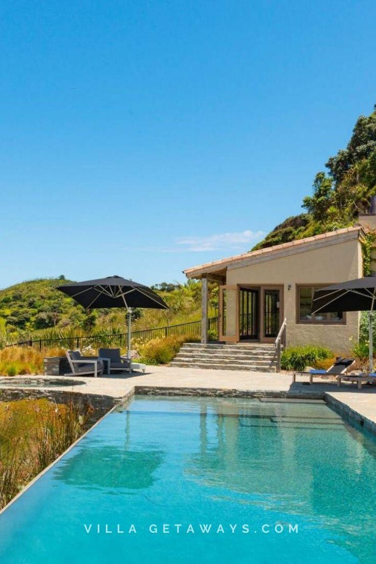 Pin On Luxury New Zealand Villas