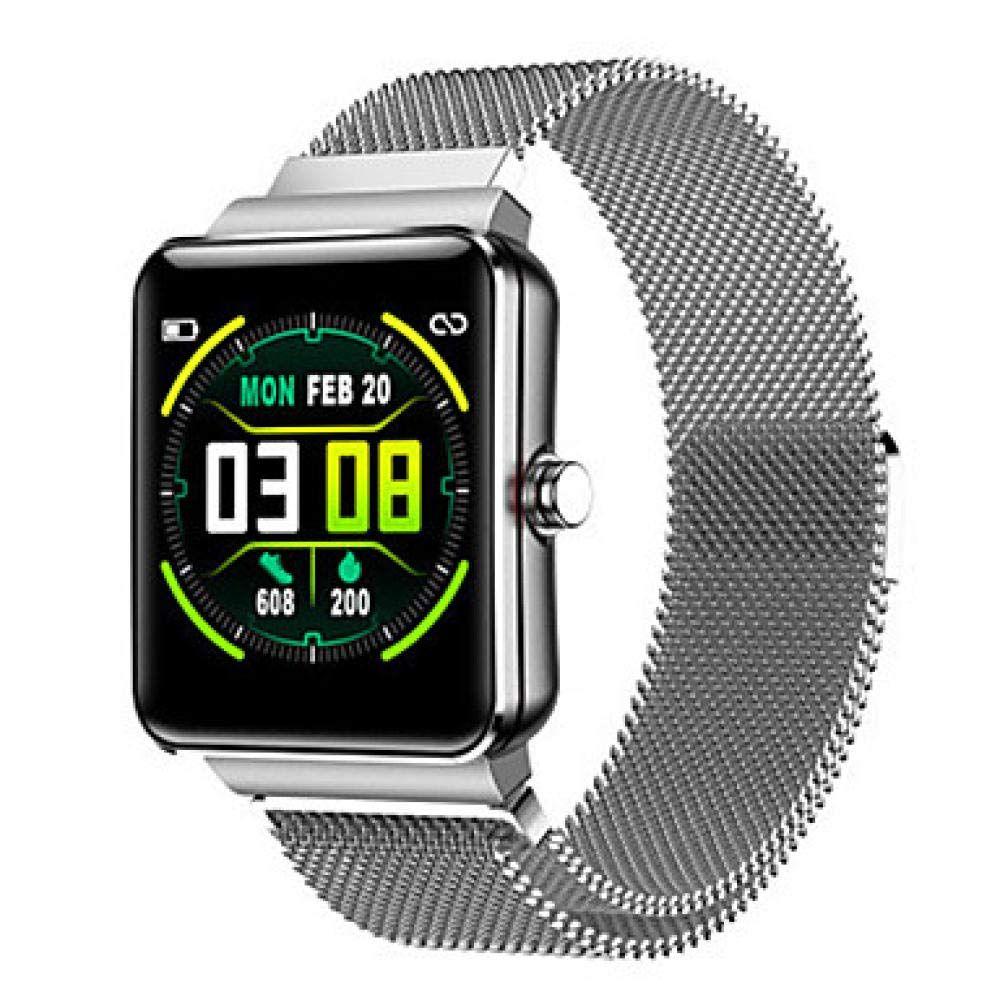 タイプ スマート ウォッチ モデル H10 防水レベル Ip68 防水深度 M 30 画面サイズ Inch 1 3 電話のボディサイズに適しています Cm 26 3 8 1 2 互換性 Android Ios サポートオペレーティングシステム Android 4 4および 画像あり スマートウォッチ ウォッチ 防水