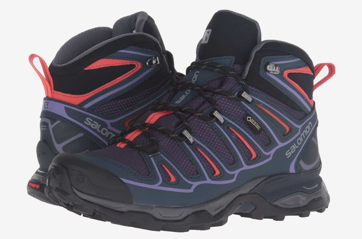 5d71252c2d3b7 The Best Women's Hiking Boots, According to Hyperenthusiastic Amazon ...
