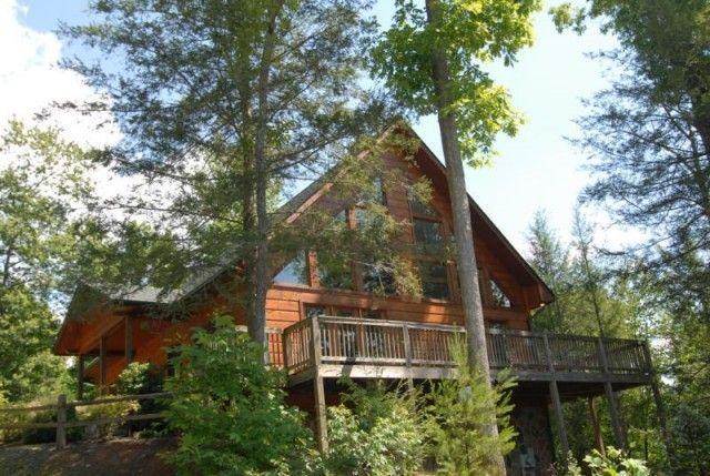 amazing views 2 bedroom cabin in gatlinburg tn gatlinburg spring rh pinterest com