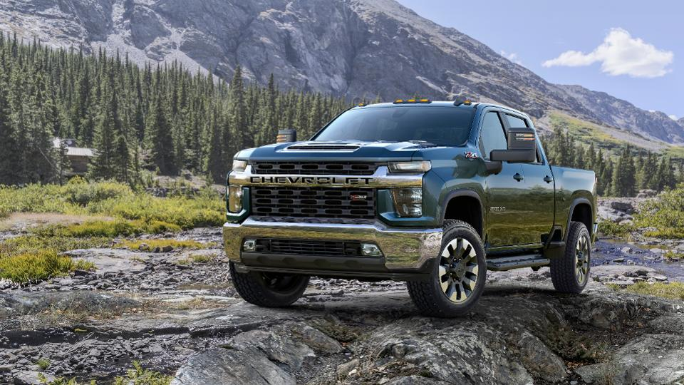 These Are The 2020 Vehicles Expected To Return The Highest Resale Values In 2020 Chevy Silverado Chevy Silverado 1500 Chevy Silverado Hd