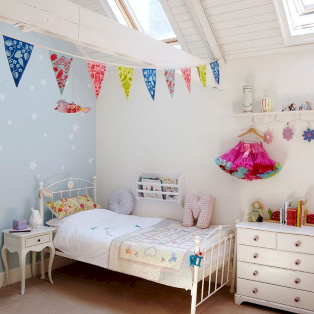 Childreen Bedroom Design Ideas That You