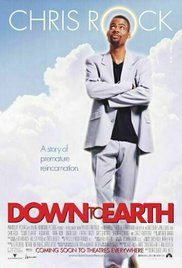 Download Down to Earth Full-Movie Free