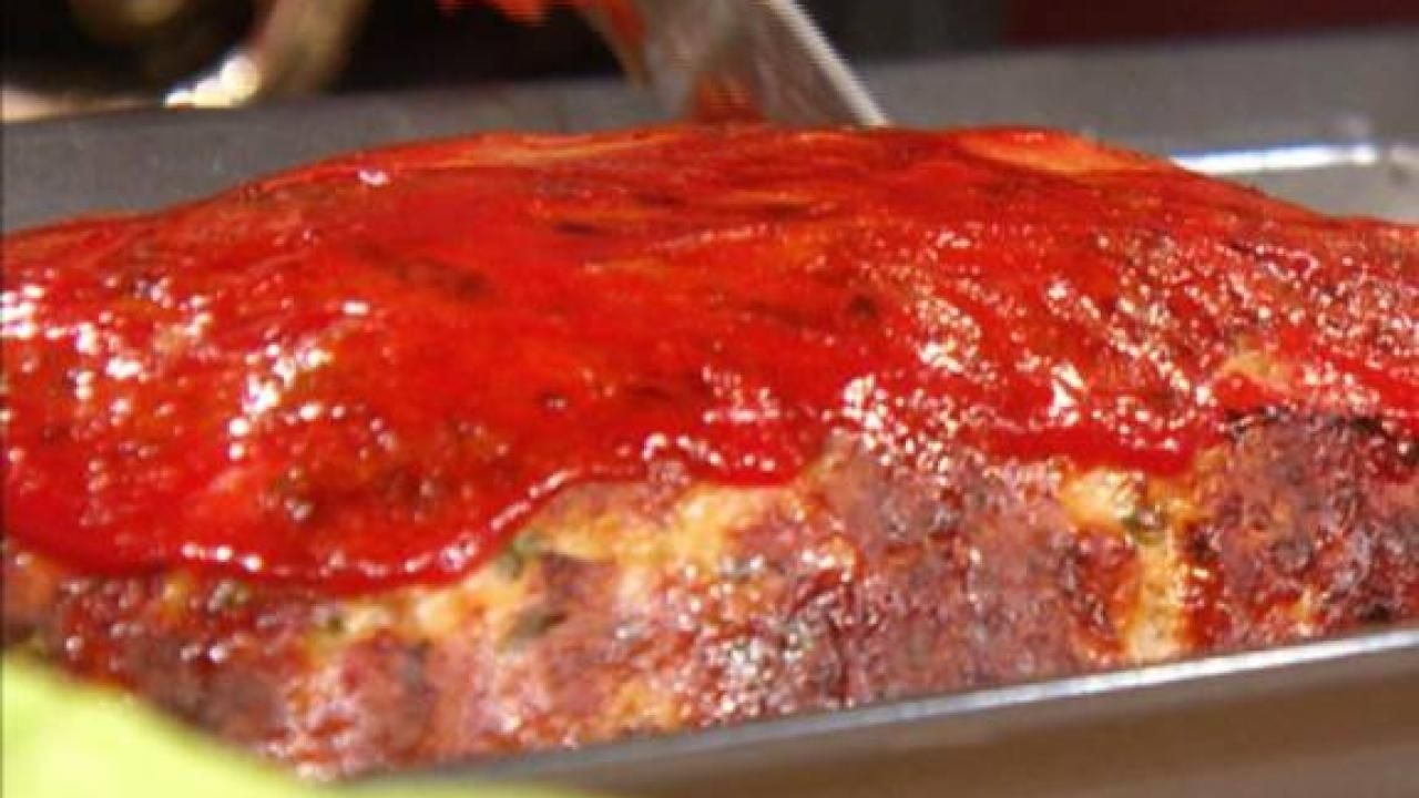 Valerie Bertinelli's Thursday Turkey Meatloaf #valeriebertinellirecipes