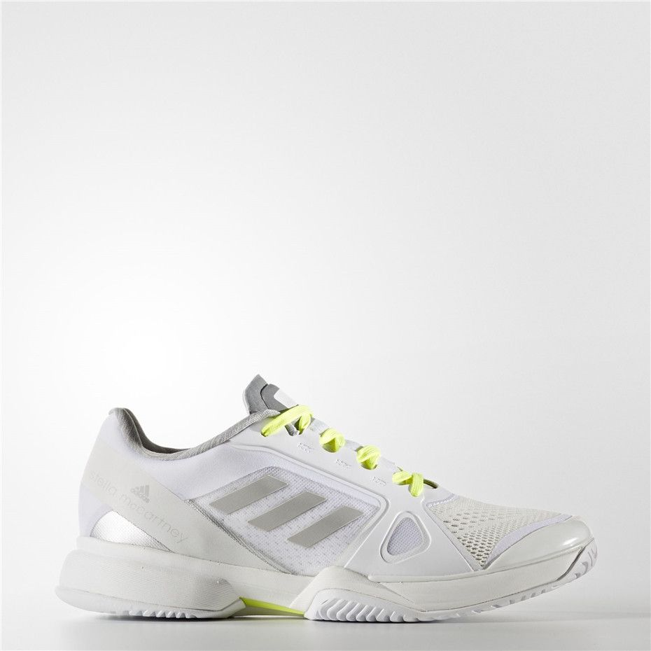 adidas Women's by Stella McCartney Barricade Boost 2017