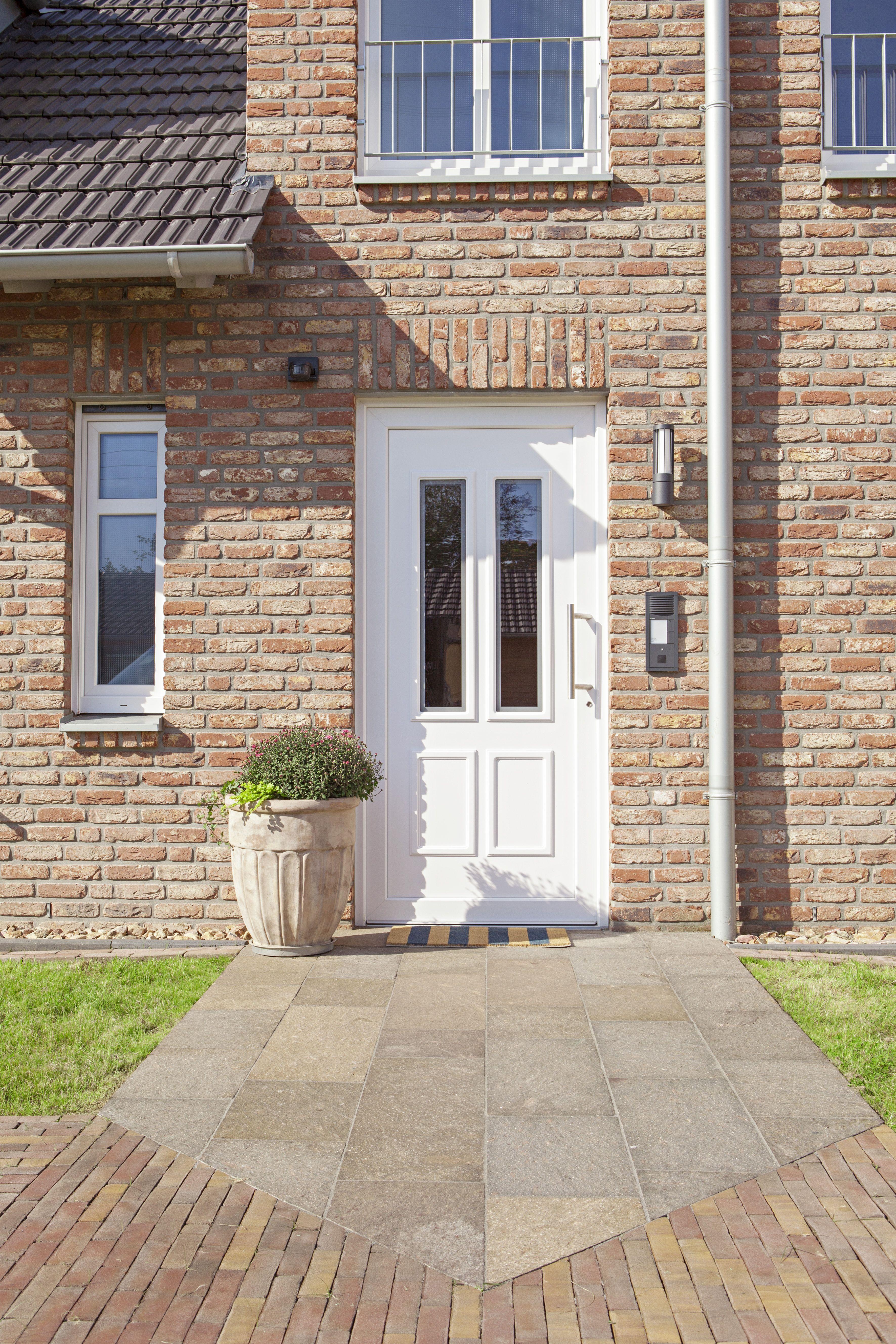 Weiße Haustüren weiße haustüren verleihen jedem eingang das gewisse etwas tür