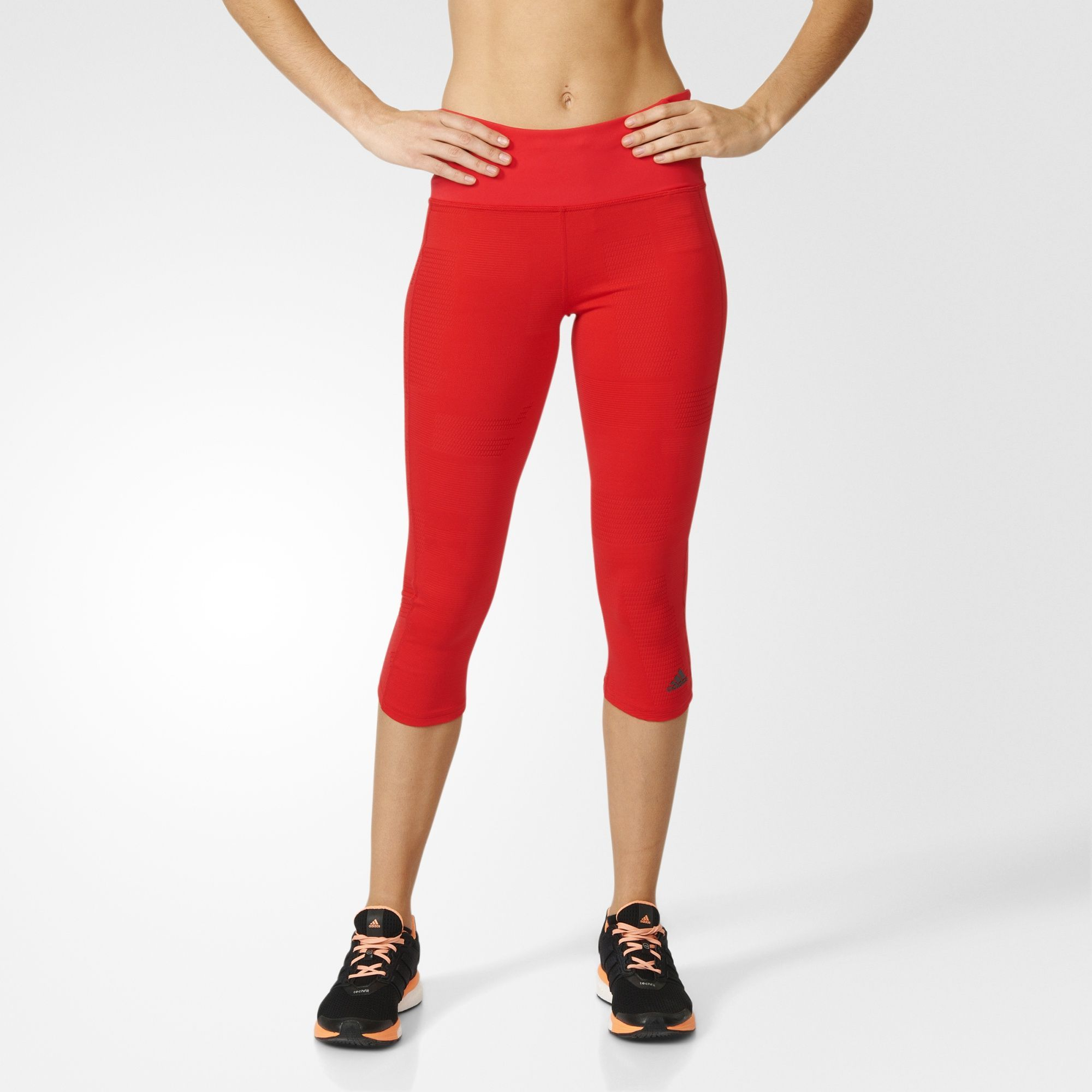 adidas - Ultra Three-Quarter Tights | Sportswear | Pinterest