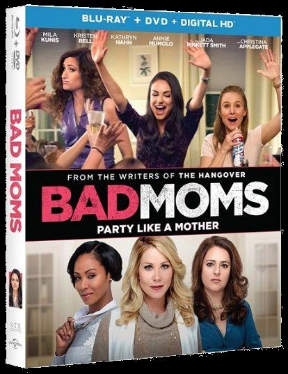 Malas Madres (2016) Subtitulada Español (BRRip 1080p) - http://CineFire.Tk