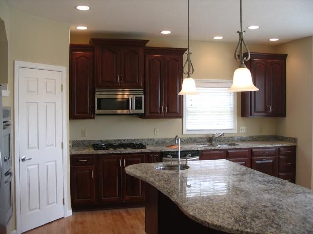Slideshow for Manor House Kitchen Projects.   Kitchen ...