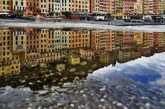 Camogli, Italy - Best Travel Photos of 2012, SmarterTravel