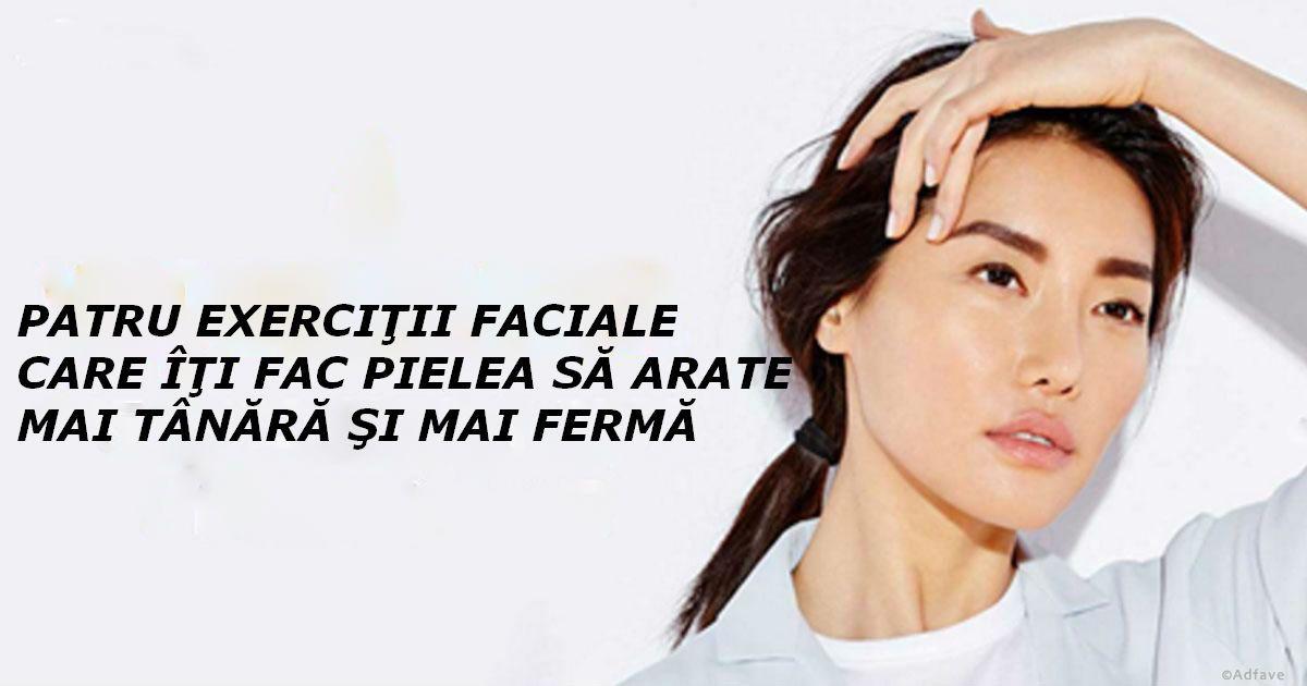 deteriorarea articulației faciale