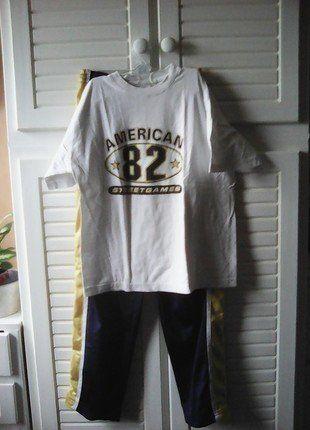 93f10aa55736a ensemble de sport T12 /14 ans | A VENDRE sur Vinted sylvie56 | Vetement  sport, Sport, 14 ans