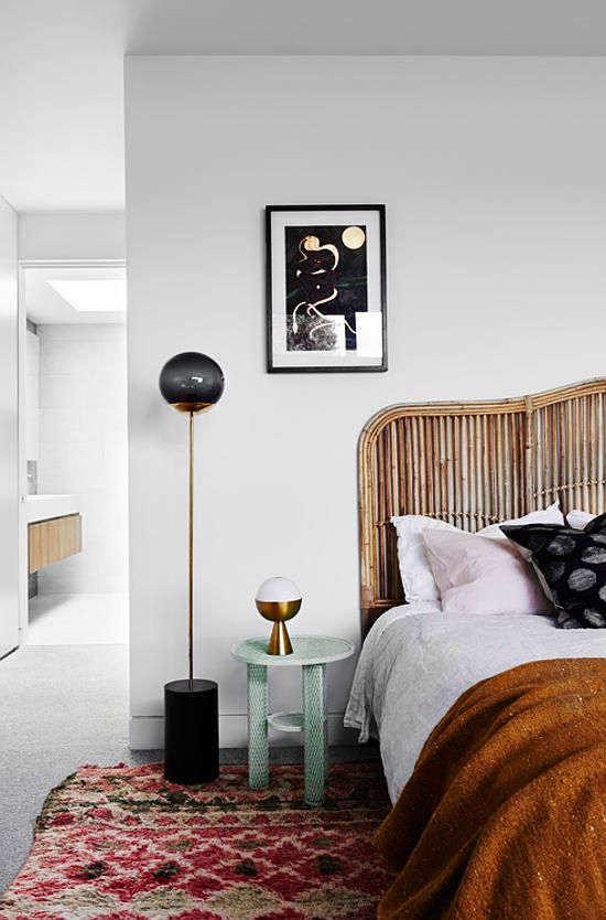 a modern addition to an art deco home by folk architects has been rh pinterest com