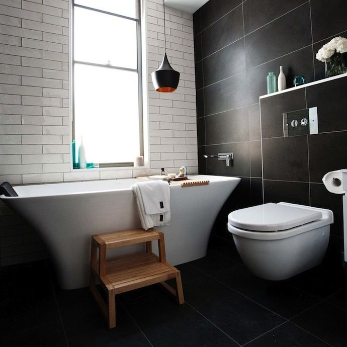 Bathroom Ideas The Block the block australia www.teamconfetti.nl | home inspiration