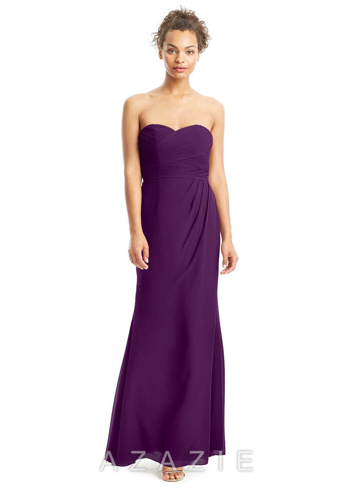 IVY - Bridesmaid Dress | Bridal parties and Weddings