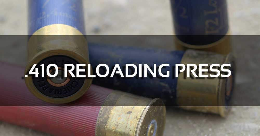 The Best  410 Reloading Press for the Money The #Best  410